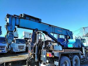 Big Thumb Truck Crane_2