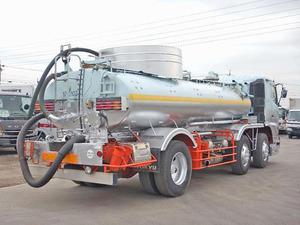 Profia Vacuum Truck_2