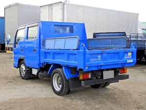 Titan Double Cab Dump_2