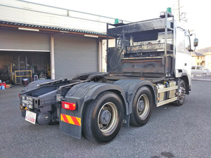 Volvo FH Trailer Head_2