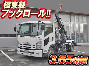Forward Hook Roll Truck_1