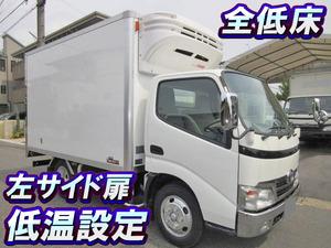 Toyoace Refrigerator & Freezer Truck_1