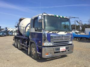 Profia Mixer Truck_2