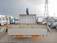 ISUZU Forward Truck (With 3 Steps Of Cranes) PKG-FSR34S2 2008 365,455km_11