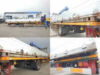 ISUZU Forward Truck (With 3 Steps Of Cranes) PKG-FSR34S2 2008 365,455km_14