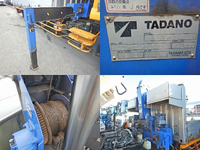 ISUZU Forward Truck (With 3 Steps Of Cranes) PKG-FSR34S2 2008 365,455km_15