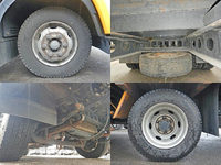 ISUZU Forward Truck (With 3 Steps Of Cranes) PKG-FSR34S2 2008 365,455km_16