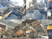 ISUZU Forward Truck (With 3 Steps Of Cranes) PKG-FSR34S2 2008 365,455km_18
