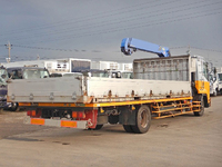 ISUZU Forward Truck (With 3 Steps Of Cranes) PKG-FSR34S2 2008 365,455km_2