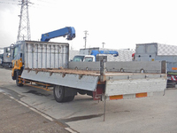 ISUZU Forward Truck (With 3 Steps Of Cranes) PKG-FSR34S2 2008 365,455km_4