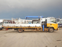 ISUZU Forward Truck (With 3 Steps Of Cranes) PKG-FSR34S2 2008 365,455km_6