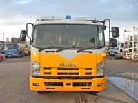 ISUZU Forward Truck (With 3 Steps Of Cranes) PKG-FSR34S2 2008 365,455km_8