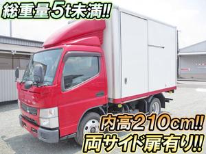Canter Panel Van_1