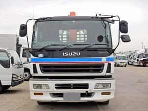Giga Truck (With 4 Steps Of Unic Cranes)_2