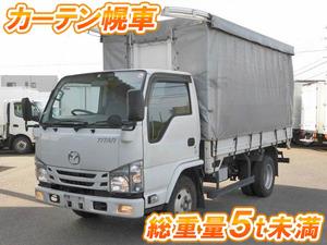 Titan Truck with Accordion Door_1