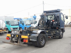Ranger Container Carrier Truck_2
