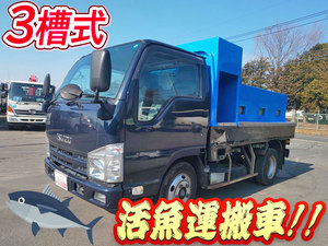 Elf Live Fish Carrier Truck_1