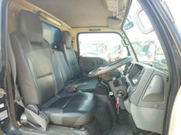 ISUZU Elf Live Fish Carrier Truck SKG-NKR85A 2012 261,814km_30