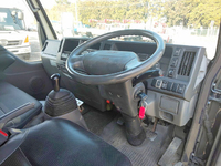 ISUZU Elf Live Fish Carrier Truck SKG-NKR85A 2012 261,814km_33