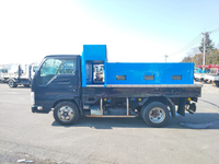 ISUZU Elf Live Fish Carrier Truck SKG-NKR85A 2012 261,814km_5
