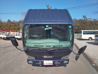 ISUZU Elf Live Fish Carrier Truck SKG-NKR85A 2012 261,814km_8