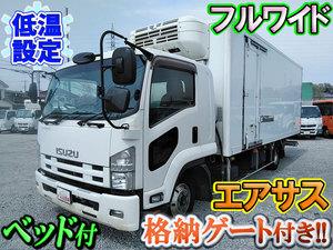 Forward Refrigerator & Freezer Truck_1