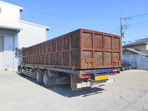 Giga Scrap Transport Truck_2