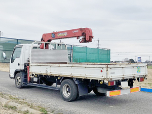 Titan Truck (With 5 Steps Of Unic Cranes)_2