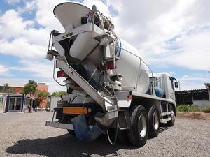 Super Great Mixer Truck_2