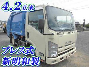 Elf Garbage Truck_1