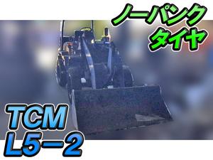TCM Wheel Loader_1