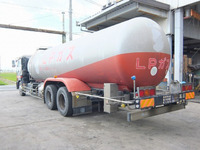 UD TRUCKS Big Thumb Tank Lorry KL-CD48L 2005 500,000km_3