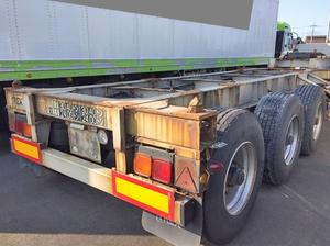 Others Marine Container Trailer_2