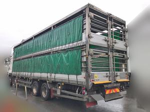 Profia Cattle Transport Truck_2