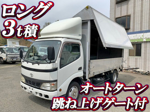 Toyoace Panel Wing_1