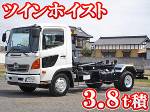 Ranger Hook Roll Truck_1