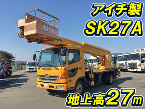 Ranger Cherry Picker_1