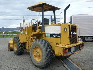 TCM Wheel Loader_2