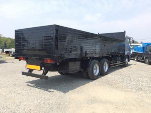 Super Great Scrap Transport Truck_2