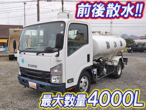 Elf Sprinkler Truck_1