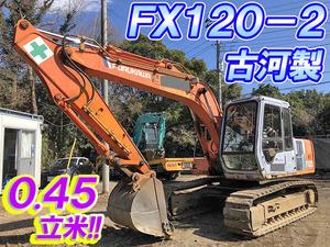 Others Excavator_1