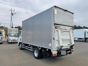 Elf Aluminum Van_2