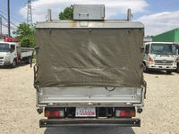 TOYOTA Dyna Covered Truck BDG-XZU508 2009 -_12