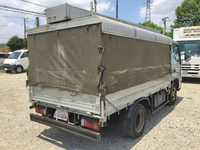 TOYOTA Dyna Covered Truck BDG-XZU508 2009 -_2