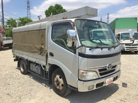 TOYOTA Dyna Covered Truck BDG-XZU508 2009 -_3