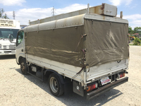 TOYOTA Dyna Covered Truck BDG-XZU508 2009 -_4