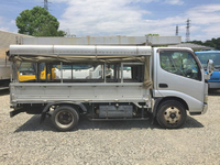TOYOTA Dyna Covered Truck BDG-XZU508 2009 -_6