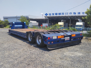 Others Heavy Equipment Transportation Trailer_2