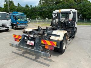 Forward Arm Roll Truck_2