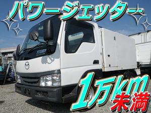 Titan High Pressure Washer Truck_1